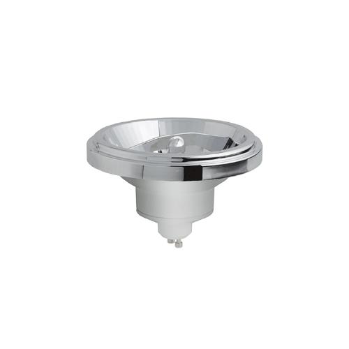 DURALAMP LED reflector AR111 13W/100W GU10 3000K 900lm/24° NonDim 25Y