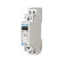 EATON relé.instlalacni 1-ZAP+1-VYP 230V Z-RE230/SO ;
