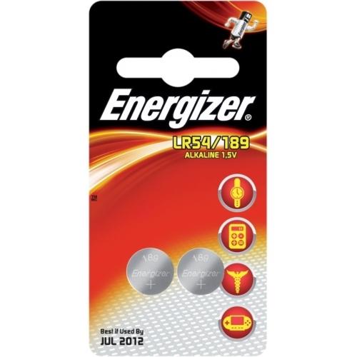 ENERGIZER baterie alkalická 189/LR54 ; BL2
