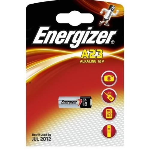 ENERGIZER baterie alkalická A23/E23A ; BL1