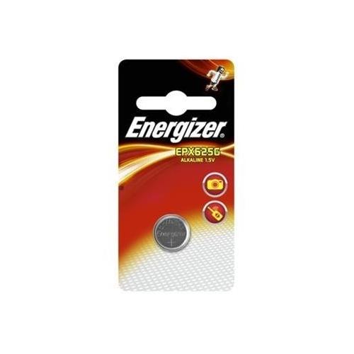 ENERGIZER baterie alkalická EPX625G/LR9 ; BL1