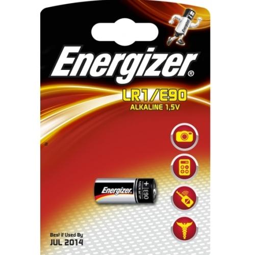 ENERGIZER baterie alkalická N/LR1/E90 ; BL1