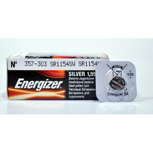 ENERGIZER baterie hodinková 357/303 ; MBL1