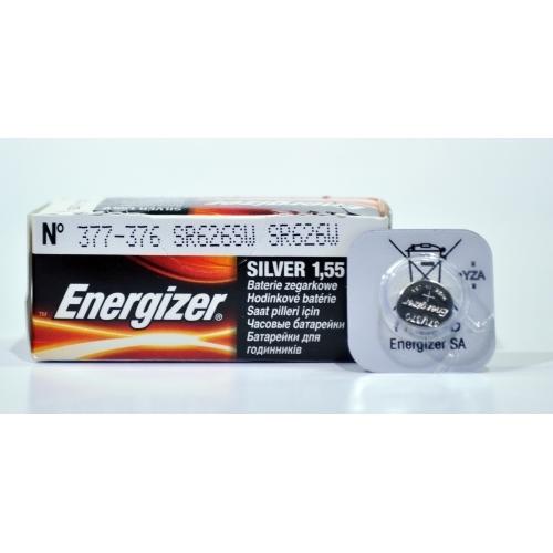 ENERGIZER baterie hodinková 377/376 ; MBL1
