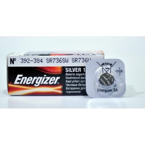 ENERGIZER baterie hodinková 392/384 ; MBL1