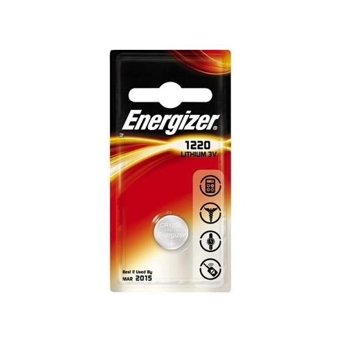 ENERGIZER baterie lithiová CR1220 ; BL1