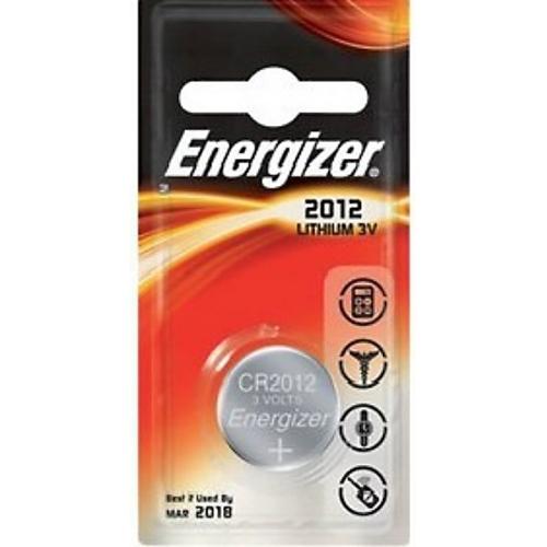 ENERGIZER baterie lithiová CR2012 ; BL1
