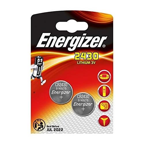 ENERGIZER baterie lithiová CR2430 ; BL2