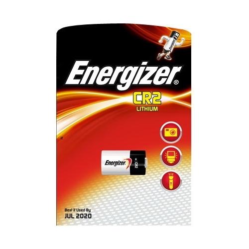 ENERGIZER baterie lithiová foto. CR2 ; BL1