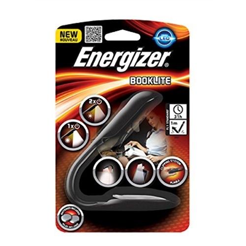 ENERGIZER svítilna Booklite 2stupnova ; + 2xCR2032Kód:638391