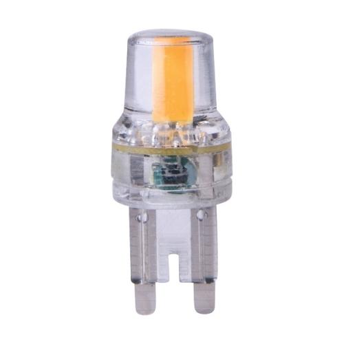 MEGAMAN LED capsule  2W/18W G9 2800K 180lm NonDim 15Y