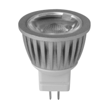 MEGAMAN LED reflector MR11 4W/26W GU4 2800K 230lm/36° NonDim 25Y