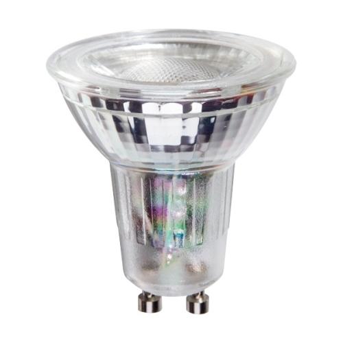 MEGAMAN LED reflector PAR16 4.5W/50W GU10 4000K 400lm/35° NonDim 15Y