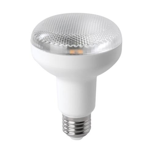 MEGAMAN LED reflector R80 7W/48W E27 2800K 520lm/90° NonDim 15Y