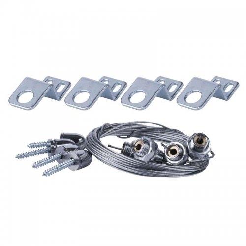 MEGAMAN sada.pro.zaves.montaz pro svit. BERTO F33400RC/FPL70400;4.lanka