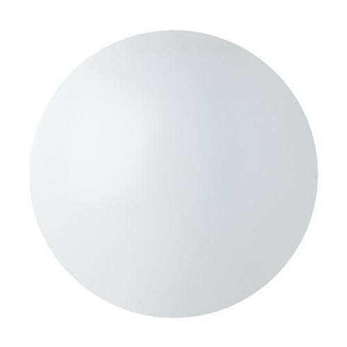 MEGAMAN svit.stropnice.LED RENZO 15.5W 1100lm/840 IP44 25Y ; bílá prum.340mm se