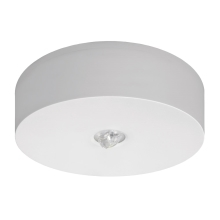 MODUS svit.nouz.LED AXE 1x3W SA/1h. IP42 prisaz. ; R-route optika