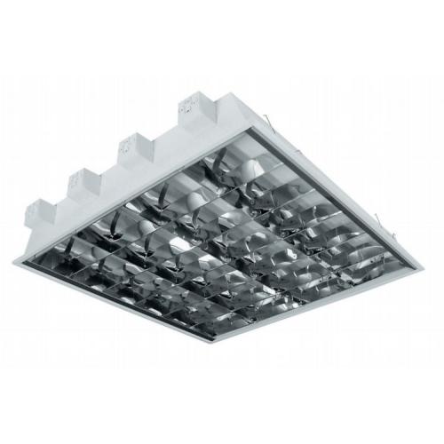MODUS svit.podhled.zářiv I 4x18W G13 ALDP EP IP20;