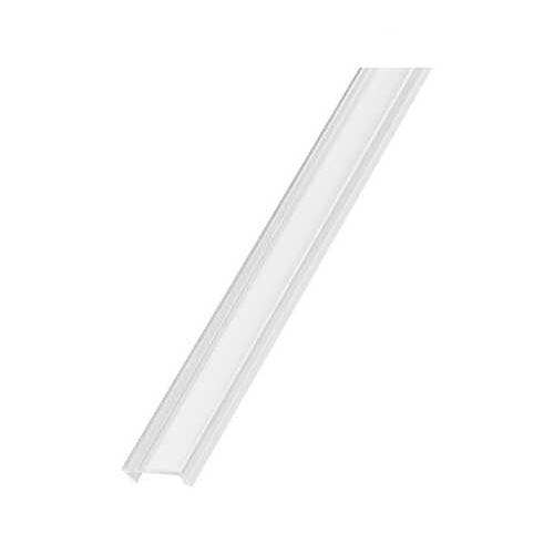 OSRAM kryt.profilu.LED.pásky SLIMtrack nízký čirý 1ks=2m