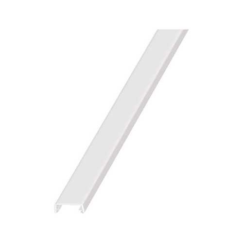 OSRAM kryt profilu   SLIMtrack  nízký mléčný 1ks=2m