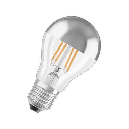 OSRAM LED filam.bulb A60 7W/51W E27 2700K 650lm NonDim 15Y strib.vrchlik BL1