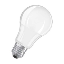OSRAM LED VALUE bulb A60 10.5W/75W E27 2700K 1055lm NonDim 15Y FR