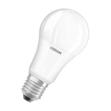 OSRAM LED VALUE bulb A60 13W/100W E27 4000K 1521lm NonDim 10Y FR