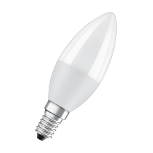 OSRAM LED VALUE candle B35 7W/60W E14 2700K 806lm NonDim 10Y FR