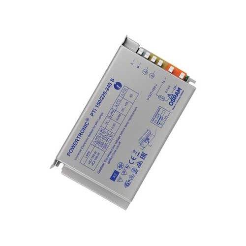OSRAM predrad.elektron. POWERTRONIC PTi 150/220-240 S