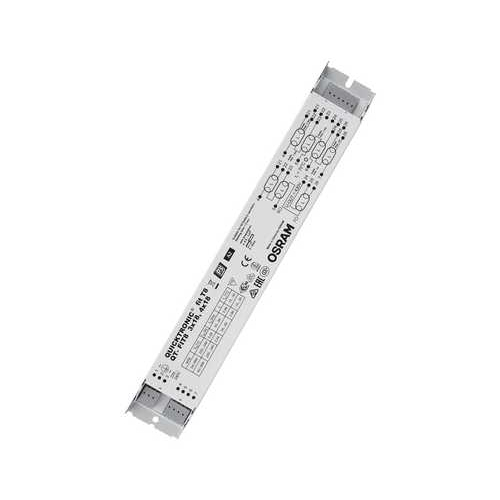 OSRAM predrad.elektron. QUICKTRONIC QT-FIT8 3x18W 4x18/220-240V