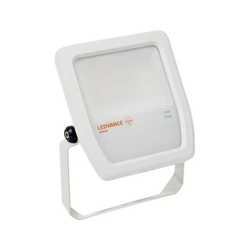 OSRAM svit.flood.LED FLOODLIGHT 10W 800lm/840 IP65 50Y ; bílá