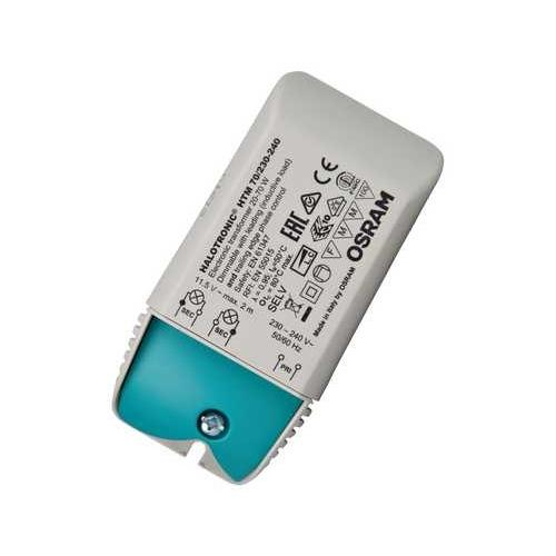 OSRAM trafo elektron. Mouse HALOTRONIC HTM 70/230-240