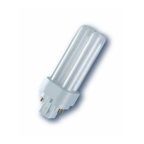 OSRAM zariv.kompakt. DULUX D/E 13W/840 (21) G24q-1