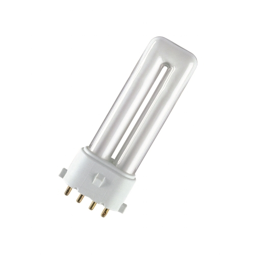OSRAM zariv.kompakt. DULUX S/E 11W/830 2G7