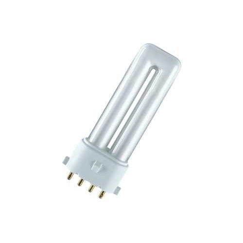 OSRAM zariv.kompakt. DULUX S/E 9W/830 2G7
