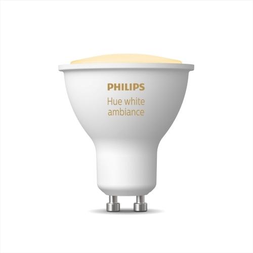 PHILIPS HUE AMBIANCE LED reflector PAR16 5.5W 2200-6500K 250lm Dim 15Y