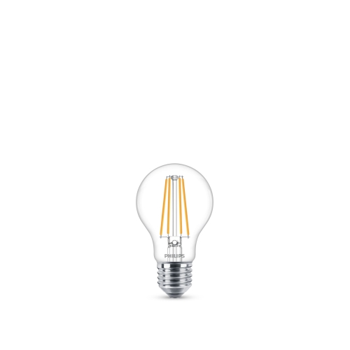 PHILIPS LED bulb Classic A60 8W/75W E27 2700K 1055lm NonDim 15Y cira BL