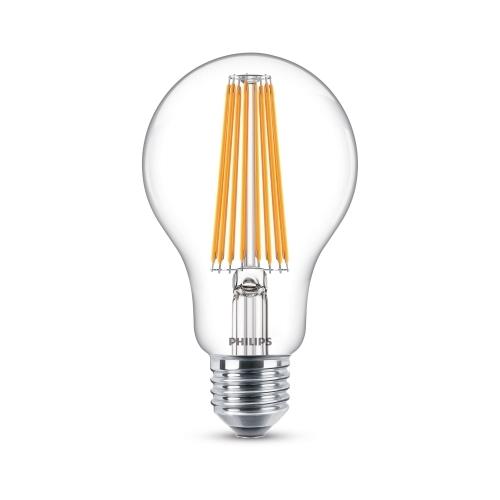 PHILIPS LED bulb Classic A70 11W/100W E27 2700K 1521lm NonDim 15Y cira BL