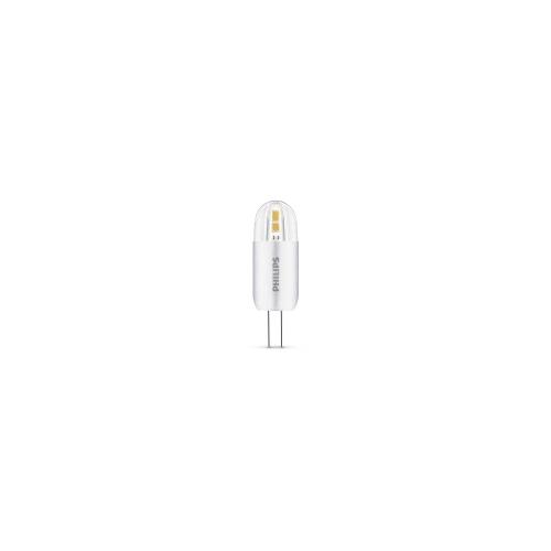 PHILIPS LED capsule  2W/20W G4 3000K 200lm NonDim 15Y BL