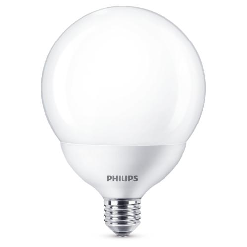 PHILIPS LED globe G120 18W/120W E27 2700K 2000lm NonDim 15Y