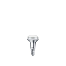 PHILIPS LED reflector R50 2.8W/40W E14 2700K 210lm/36° NonDim 15Y BL