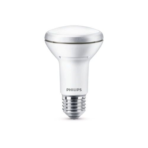 PHILIPS LED reflector R63 5.7W/60W E27 2700K 400lm/36° Dim 20Y BL