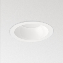 PHILIPS svit.downlight.LED Coreline DN140B 10S 9.5W/830 1100lm IP20 50Y ; WR