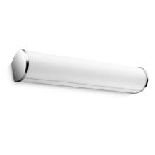 PHILIPS svit.nasten.LED myBathroom Fit 2x2.5W 370lm IP44 ; chrom
