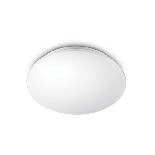 PHILIPS svit.prisaz.LED Essentials Moire 1x16W 1100lm/827 IP20 ; bílá
