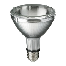 PHILIPS vyb.halogen. MASTER CDM-R Elite 70W/930/10st.PAR30L Colour 230V E27