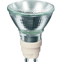 PHILIPS vyb.halogen.MASTER  CDM-Rm 20W/830 25st.Colour MR16 GX10