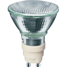 PHILIPS vyb.halogen.MASTER  CDM-Rm 20W/830 40st. Colour MR16 GX10