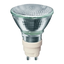 PHILIPS vyb.halogen.MASTER  CDM-Rm Elite 35W/930 40st. Colour MR16 GX10