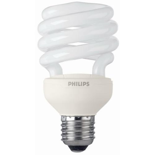 PHILIPS zářiv.kompakt. TORNADO T2 10Y 20W/827 230V E27